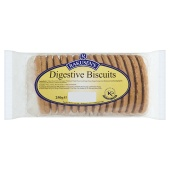 Picture of Rakusen's Digestive Biscuits 250g