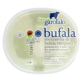 Picture of Garofalo Mozzarella di Buffalo 125g
