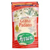 Picture of Ferrari Grated Grana Padano 100g