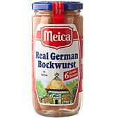 Picture of Meica Bockwurst 380g