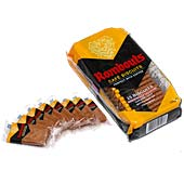 Picture of Rombouts Cafe Biscuits 150g