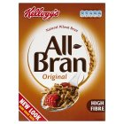 Picture of Kelloggs All Bran Cereal 750g