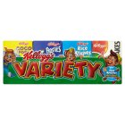 Picture of Kellogg's Variety Pack 8s 200g