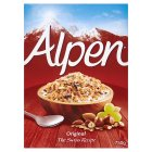 Picture of Alpen Original 750g