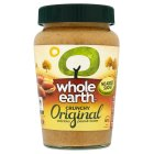 Picture of Whole Earth Original Crunchy Peanut Butter 340g