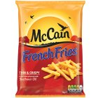 Picture of McCain Crispy French Fries 1kg