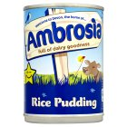Picture of Ambrosia Devon Rice Pudding 425g