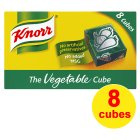 Picture of Knorr Vegetable Stock Cubes 8 x 10g