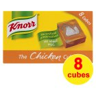Picture of Knorr Chicken Stock Cubes 8 x 10g