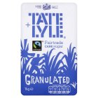 Picture of Tate & Lyle Fairtrade Granulated Cane Sugar 1kg