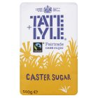 Picture of Tate & Lyle Fairtrade Cane Caster Sugar 500g