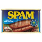Picture of Spam Chopped Pork & Ham 200g