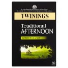Picture of Twinings Afternoon Tea Bags 50 per pack