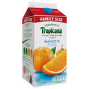Picture of Tropicana Orange Juice Smooth  1.75L