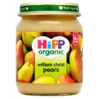 Picture of Hipp Organic William Christ Pears 125g