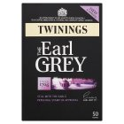 Picture of Twinings Earl Grey Tea Bags 50 per pack