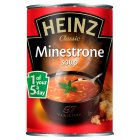 Picture of Heinz Minestrone Soup 400g