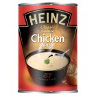 Picture of Heinz Cream of Chicken Soup 400g