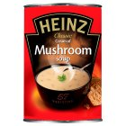 Picture of Heinz Cream of Mushroom Soup 400g