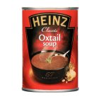 Picture of Heinz Oxtail Soup 400g