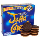 Picture of McVitie's Jaffa Cakes Triple Pack 36 per pack