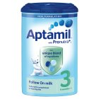 Picture of Aptamil 3 Follow On Milk Powder 900g
