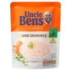 Picture of Uncle Ben's Express Long Grain Rice 250g