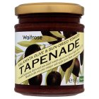 Picture of Tapenade Sundried Tomato & Olives Waitrose 165g