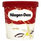 Picture of Häagen-Dazs Vanilla Ice Cream 500ml