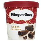Picture of Häagen-Dazs Belgian Chocolate Ice Cream 500ml