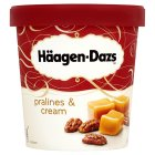 Picture of Häagen-Dazs Pralines & Cream Ice Cream 500ml
