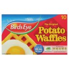 Picture of Birds Eye Potato Waffles 10 per pack 567g