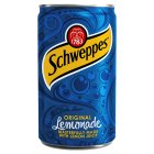 Picture of Schweppes Sparkling Lemonade 150ml