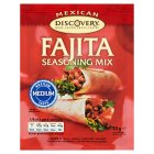Picture of Discovery Mexican Spice Fajita Seasoning Mix 30g