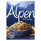 Picture of Alpen Muesli No Added Sugar 560g