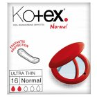 Picture of Kotex Ultra Thin Pads Normal 16 per pack
