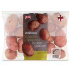 Picture of Red Desiree / Mozart Potatoes Waitrose 2.5kg