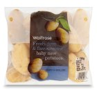 Picture of Baby New Potatoes Waitrose 750g