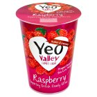 Picture of Yeo Valley Organic Raspberry Yogurt 450g