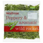 Picture of Wild Rocket Waitrose 50g