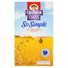 Picture of Quaker Oat So Simple Original 12 x 27g