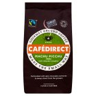Picture of Cafedirect Fairtrade Organic Machu Picchu Coffee 227g