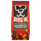 Picture of Big K Real Lumpwood Barbecue Charcoal 5kg