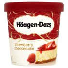 Picture of Häagen-Dazs Strawberry Cheesecake Ice Cream 500ml