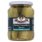 Picture of Mrs Elswood Sweet Cucumber Spears 670g