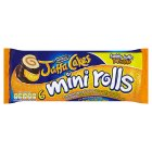 Picture of McVitie's Jaffa Cake Mini Rolls 6 per pack