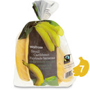 Picture of Fairtrade Small Bananas Waitrose 7 per pack