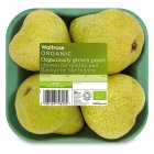 Picture of Organic Pears Waitrose 4 per pack