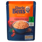 Picture of Uncle Ben's Express Chinese Rice 250g