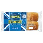 Picture of Hovis Best of Both Rolls 6 per pack
